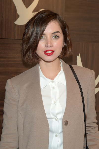Ana de Armas Plastic Surgery Before After