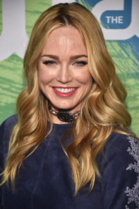 Caity Lotz Body Transformation