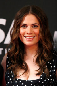 Hayley Atwell Plastic Surgery Before After