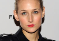 Leelee Sobieski Plastic Surgery Before After