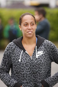 Madison Keys Body Transformation