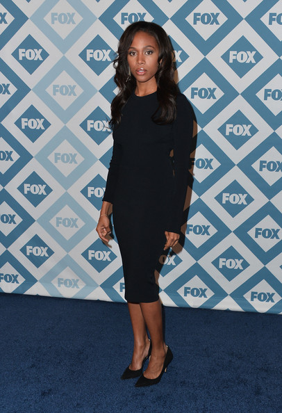 Nicole Beharie Body Transformation