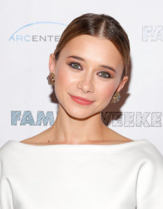 Olesya Rulin Plastic Surgery Before After