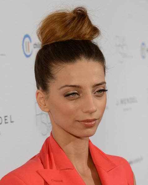 Angela Sarafyan Plastic Surgery Before After