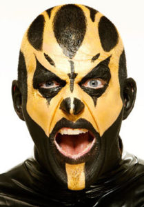 Goldust Plastic Surgery Before After