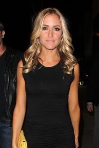 Kristin Cavallari Plastic Surgery Before After