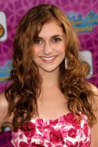 Alyson Stoner Body Transformation