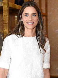 Amanda Peet Body Transformation