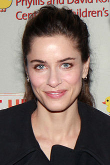 Amanda Peet Plastic Surgery Before After