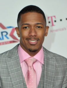 Nick Cannon Plastic Surgery Before After