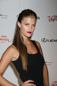 Nina Agdal Plastic Surgery Before After