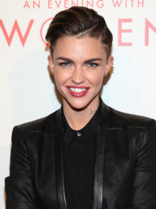 Ruby Rose Plastic Surgery Before After