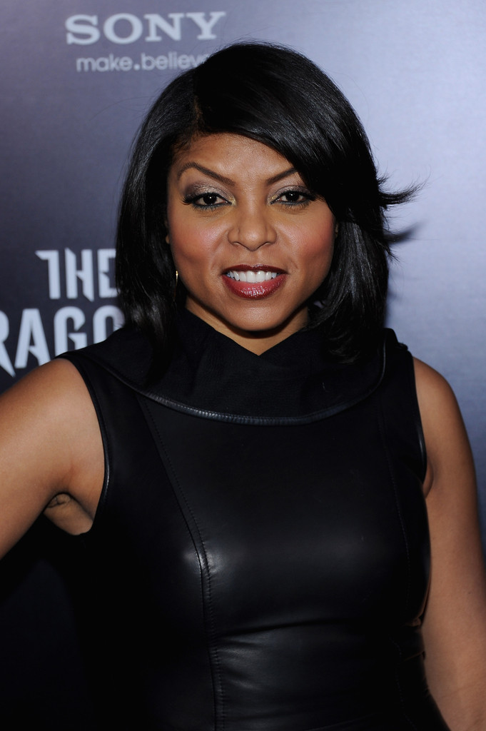 Taraji P. Henson Plastic Surgery Before After