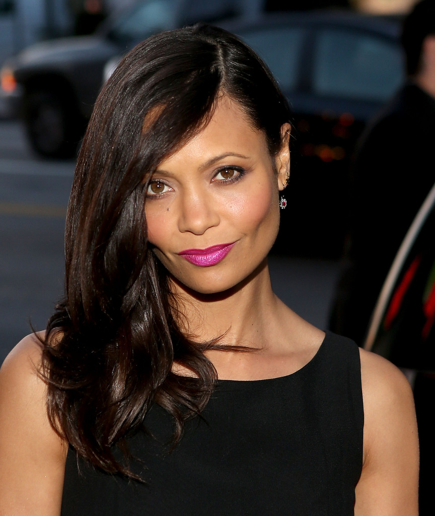 Thandie Newton Body Transformation