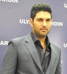 Yuvraj Singh Body Transformation