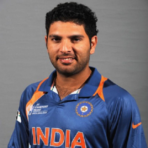 Yuvraj Singh Plastic Surgery Before After