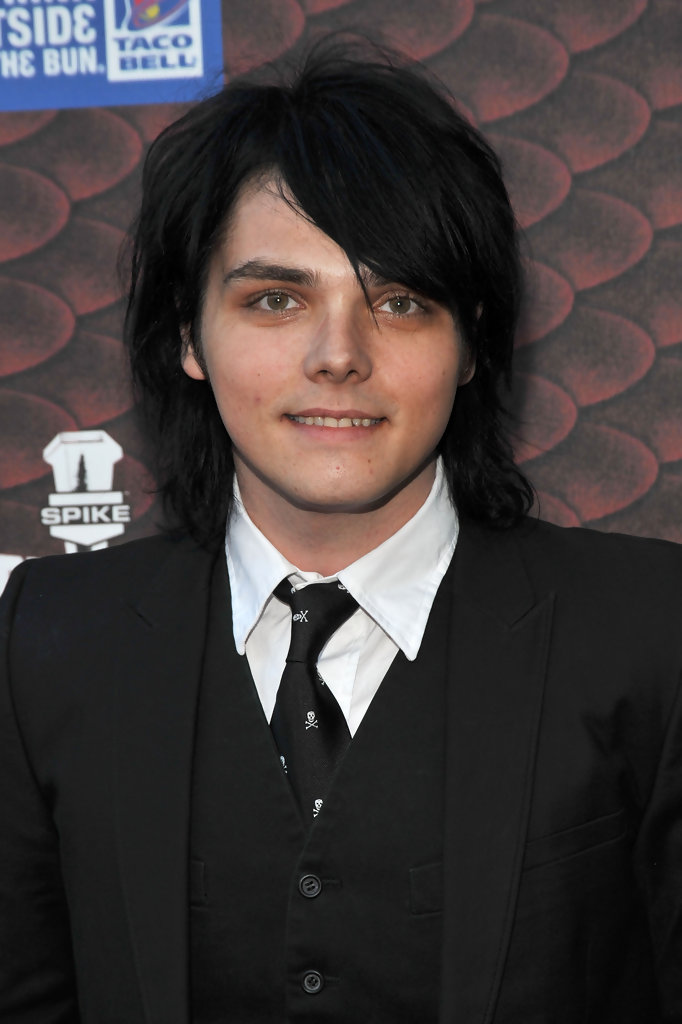 Gerard Way Plastic Surgery Before After