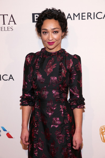 Ruth Negga Plastic Surgery Before After