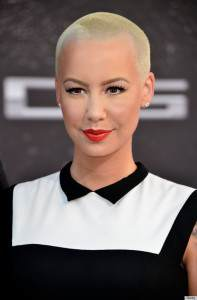 Amber Rose Plastic Surgery Before After