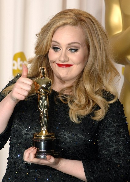Adele Body Transformation