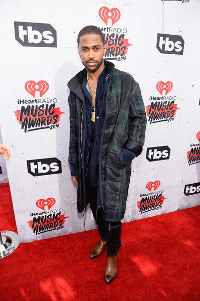 Big Sean Body Transformation