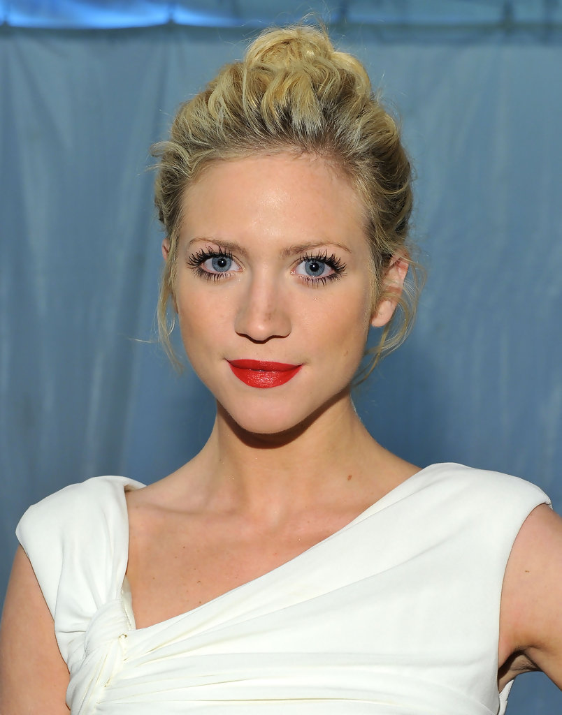 Brittany Snow Body Transformation