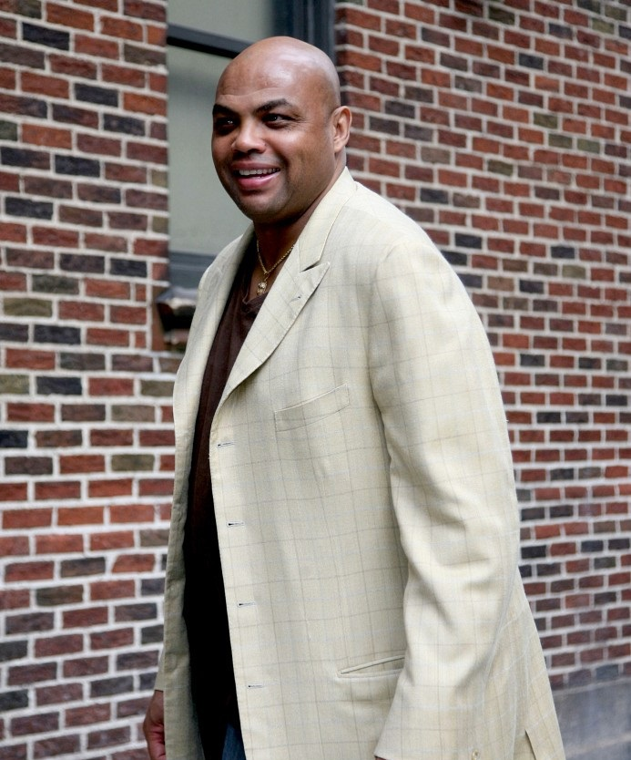 Charles Barkley Plastic Surgery Before After