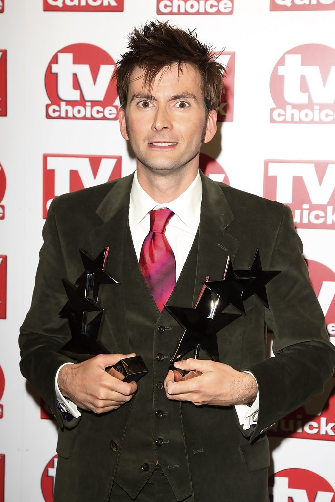 David Tennant Plastic Surgery Before After
