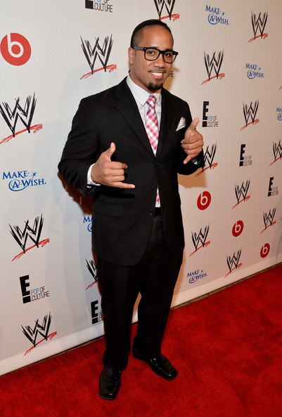 Jimmy Uso Plastic Surgery Before After