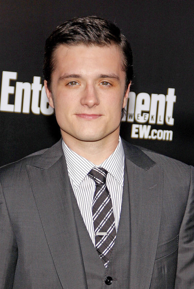 Josh Hutcherson Body Transformation