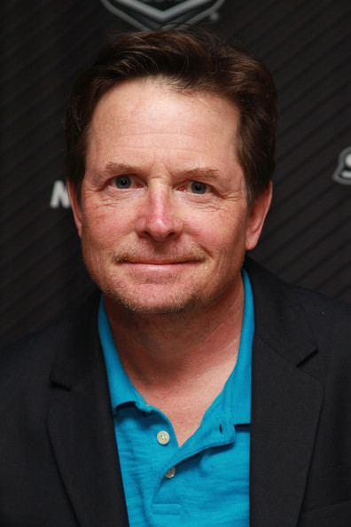Michael J. Fox Body Transformation