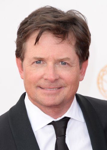 Michael J. Fox Plastic Surgery Before After