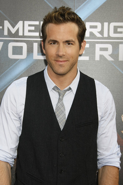 Ryan Reynolds Plastic Surgery Before After