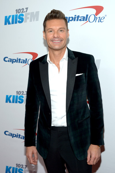 Ryan Seacrest Plastic Surgery Before After