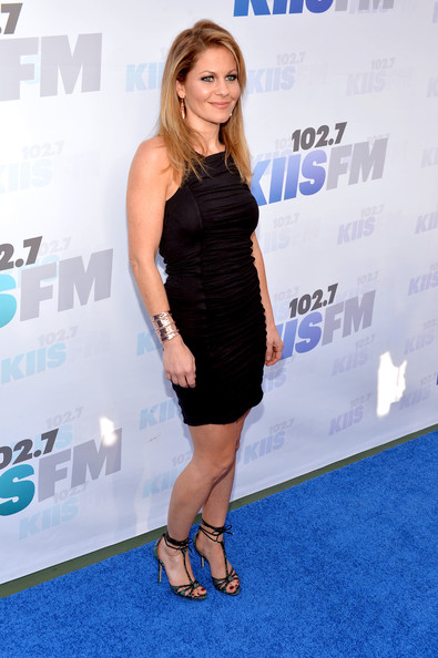 Candace Cameron-Bure Plastic Surgery Before After