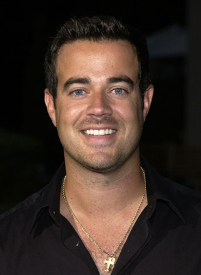 Carson Daly Plastic Surgery Before After