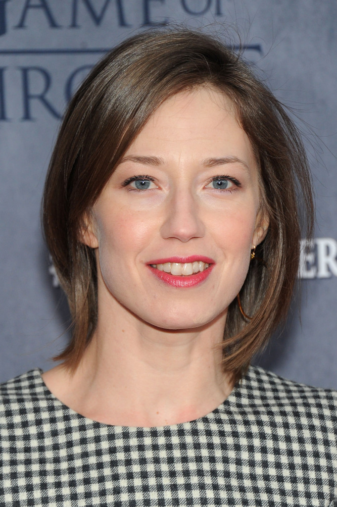 Carrie Coon Body Transformation
