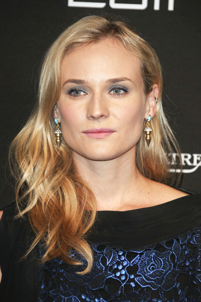 Diane Kruger Body Transformation