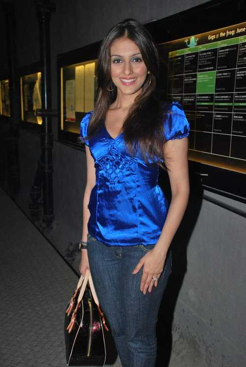 Aarti Chhabria Plastic Surgery Before After