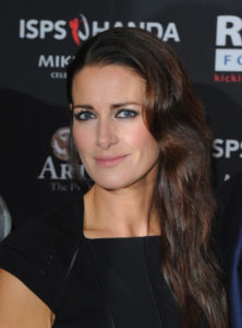 Kirsty Gallacher Plastic Surgery Before After