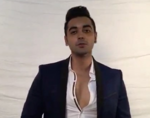 Luv Tyagi Body Transformation