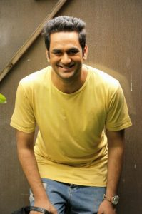 Vikas Gupta Plastic Surgery Before After