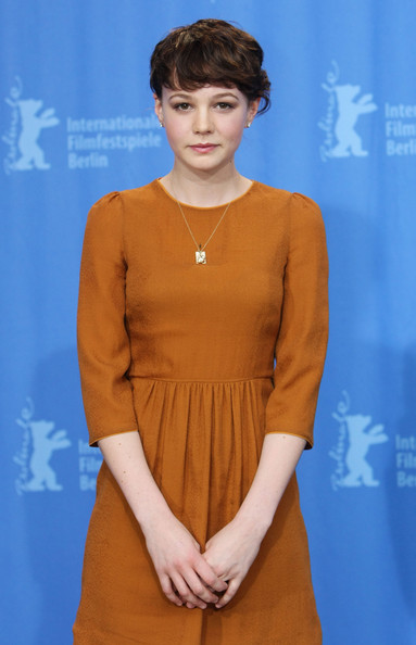 Carey Mulligan Body Transformation