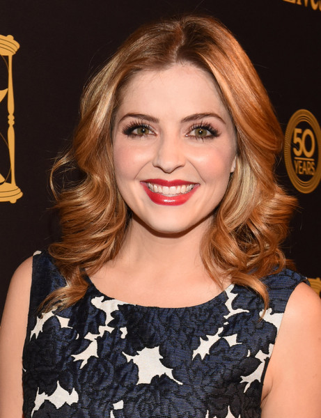 Jen Lilley Body Transformation