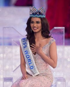 Manushi Chhillar Plastic Surgery Before After