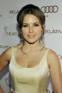 Sophia Bush Plastic Surgery Before After