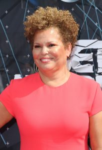 Debra L. Lee Plastic Surgery Before After
