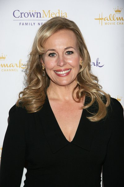 Genie Francis Plastic Surgery Before After Breast Implants