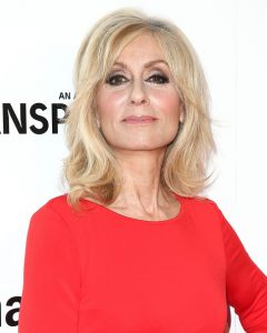Judith Light Body Transformation