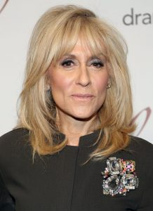 Judith Light Plastic Surgery Before After